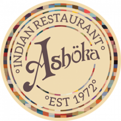 Logo for Ashoka Indian Restaurant